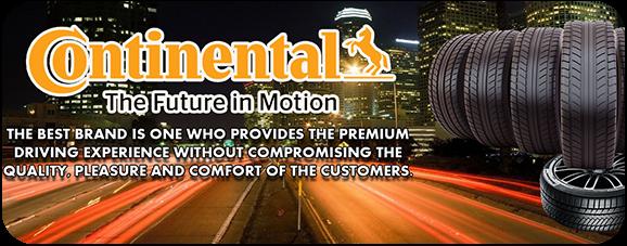 Continentals